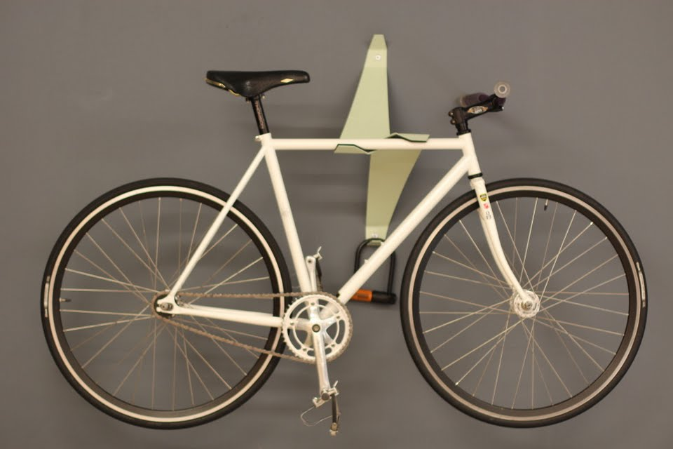 Clever Bike Storage solutions. Ride on!